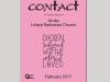 Newsletter (Contact) – Feb 2017