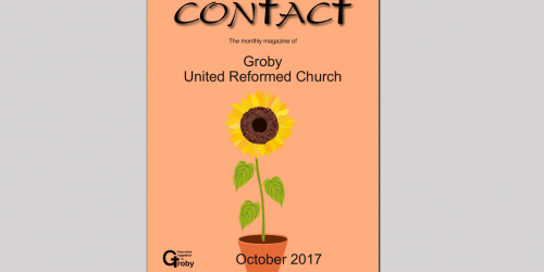 Newsletter (Contact) – Oct 2017