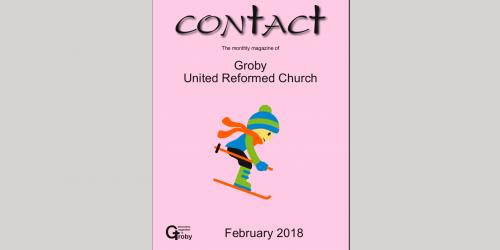 Newsletter (Contact) – Feb 2018