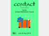 Newsletter (Contact) – July-Aug 2018