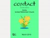 Newsletter (Contact) – March 2019