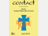 Newsletter (Contact) – April 2019