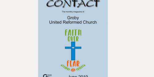 Newsletter (Contact) – June 2019