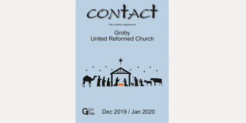 Newsletter (Contact) – Dec 2019- Jan 2020