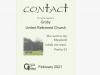 Newsletter (Contact) Feb 2021