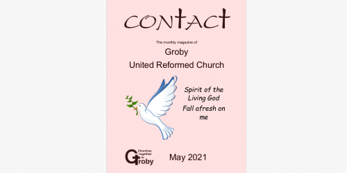 Newsletter (Contact) May 2021