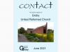 Newsletter (Contact) June 2021
